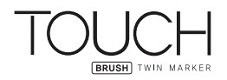 ShinHan Art TOUCH Twin Brush