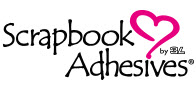 3L - Scrapbook Adhesives by 3L