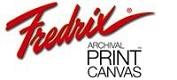 Fredrix Artist Series Red Label