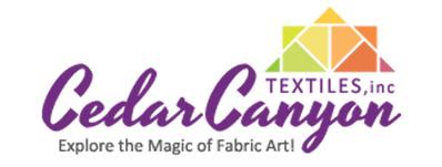 Cedar Canyon Textiles