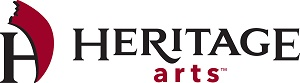 Heritage Arts Archival Series