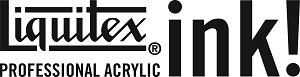 Liquitex Professional Acrylic Ink!