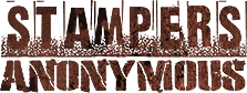 Image result for stampers anonymous logo