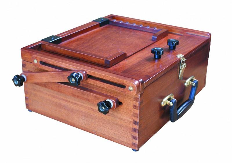 Sienna All in One Pochade Box