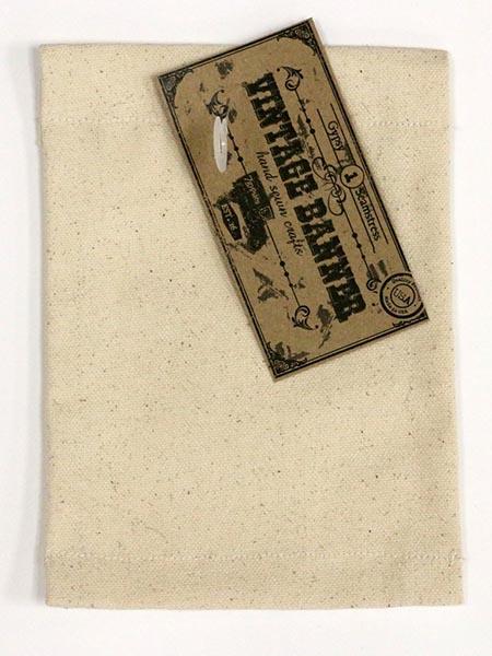Canvas Corp - Vintage Banner - Canvas