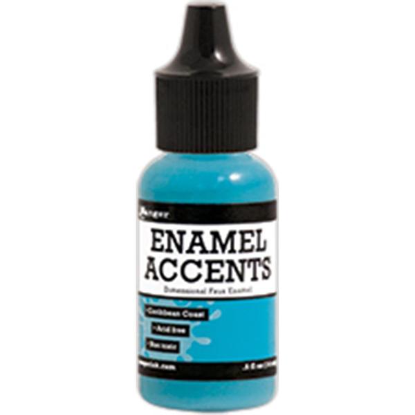 Ranger - Enamel Accents - Caribbean Coast