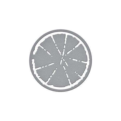Spellbinders - Seth Apter - Citrus Slice Dies