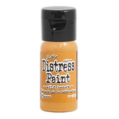 Ranger - Tim Holtz - Distress Paint Flip Cap - Wild Honey