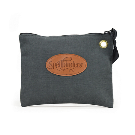 Spellbinders - Excess Baggage - Zip Pouch - Medium