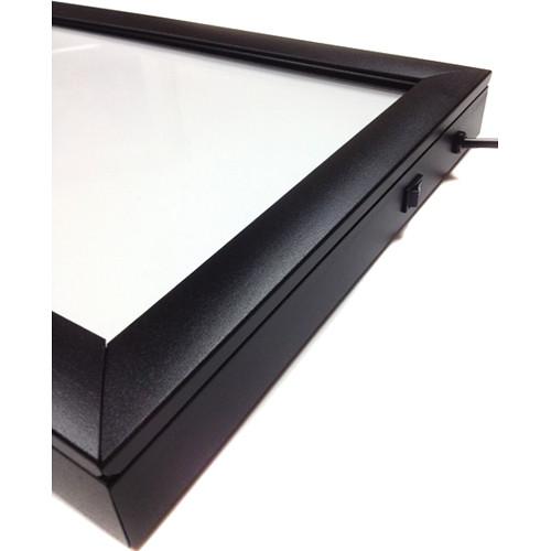 "Gagne Porta-Trace LED Snap Frame: 8"" x 11"""