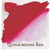 Professional Permalba Quinacridone Red: 37ml Tube