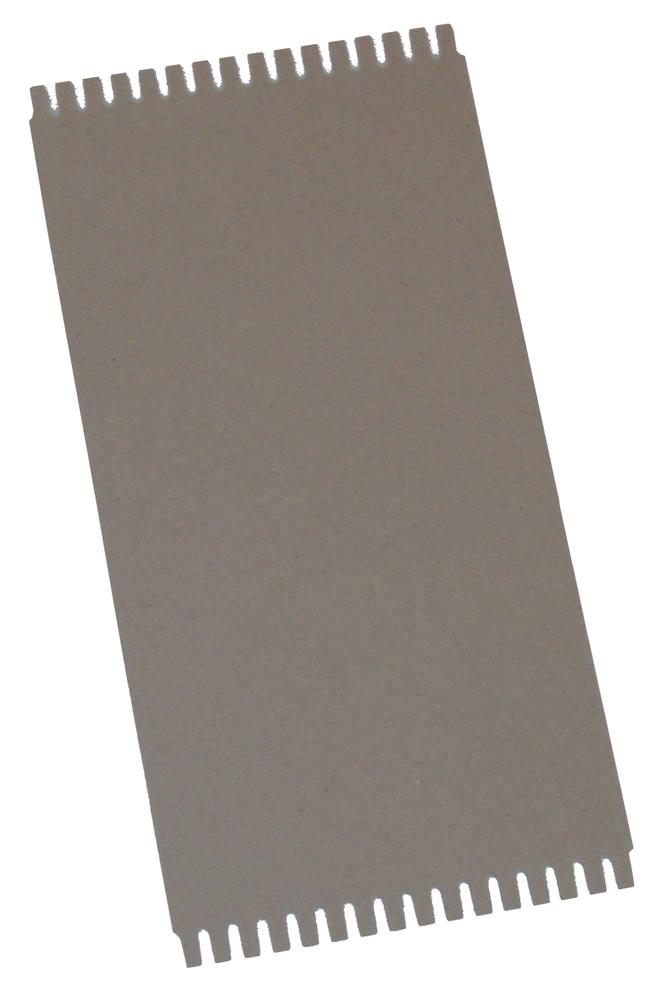 "Inovart Cardboard ""Wide Notch"" 6-1/2"" x 13"" Looms - 12 per pack"