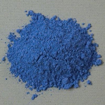 Pigment: Lazurite, Afghanistan