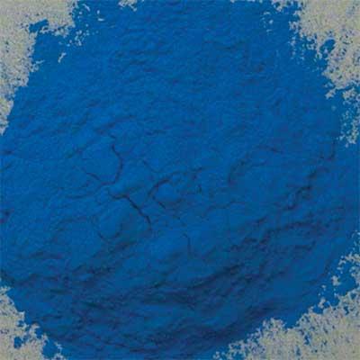 Pigment: Refiner's Dark Blue Verditer