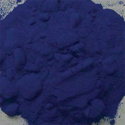 Pigment: Royal Smalt