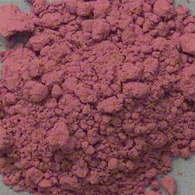 Pigment: Potter's Pink
