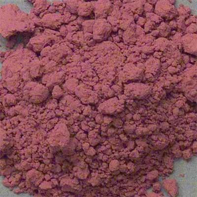 Pigment: Potter's Pink