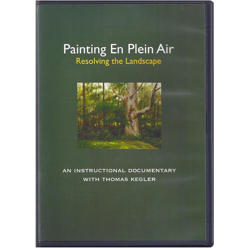 Panting en Plein Air DVD