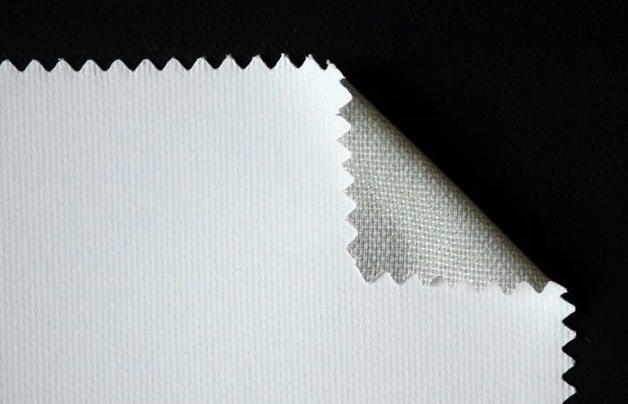 516-Cotton, Fine Weave, Acrylic-Primed