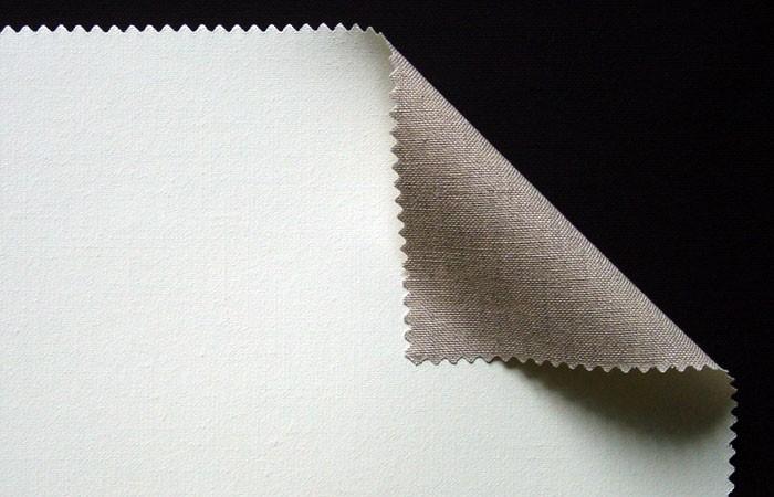 538-Linen, Extra-Fine Weave, Oil-Primed
