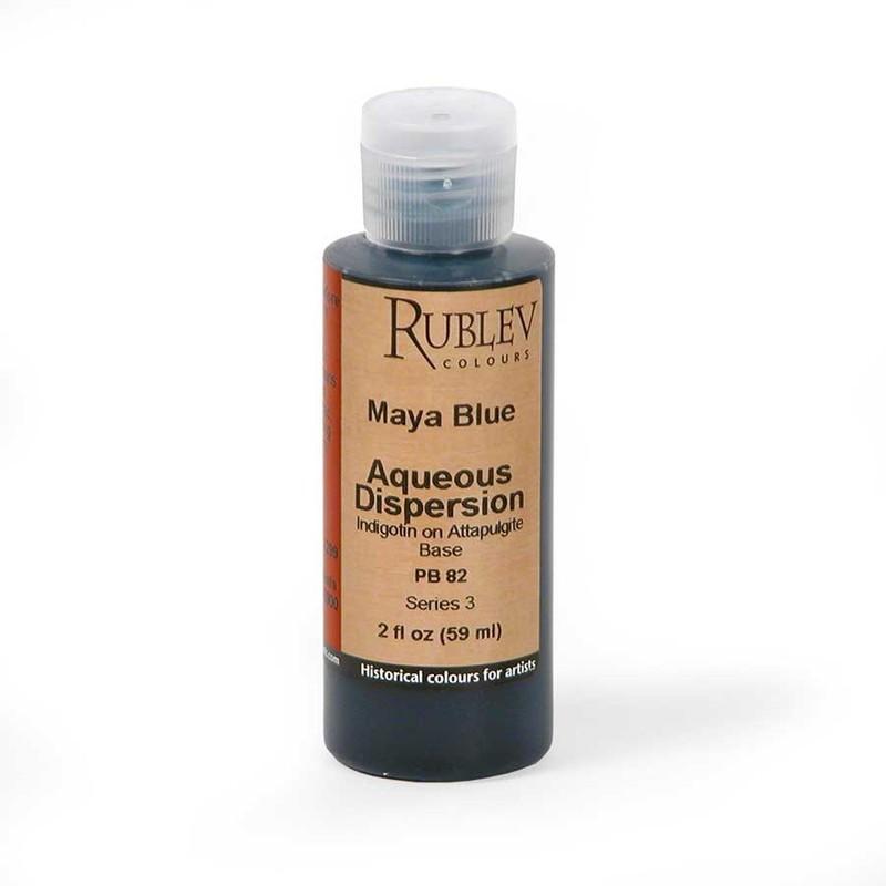 Maya Blue 2 fl oz