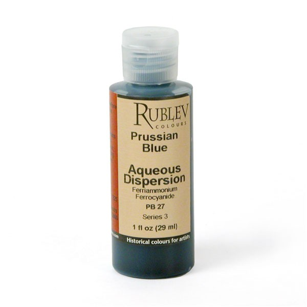 Prussian Blue 2 fl oz