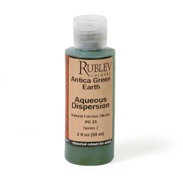 Antica (Prun) Green Earth 2 fl oz