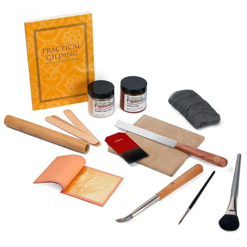 Water Gilding Kit