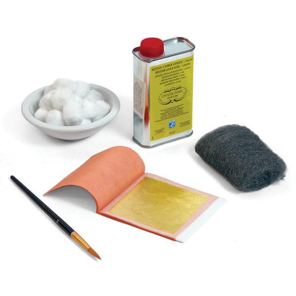Oil Gilding Kit