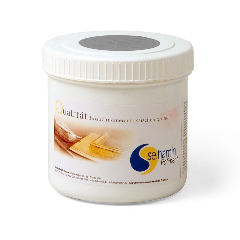 Selhamin Poliment Clay (Paste) Liqurian Yellow