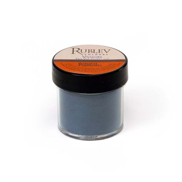 Blue Ochre (Vivianite) 100 g