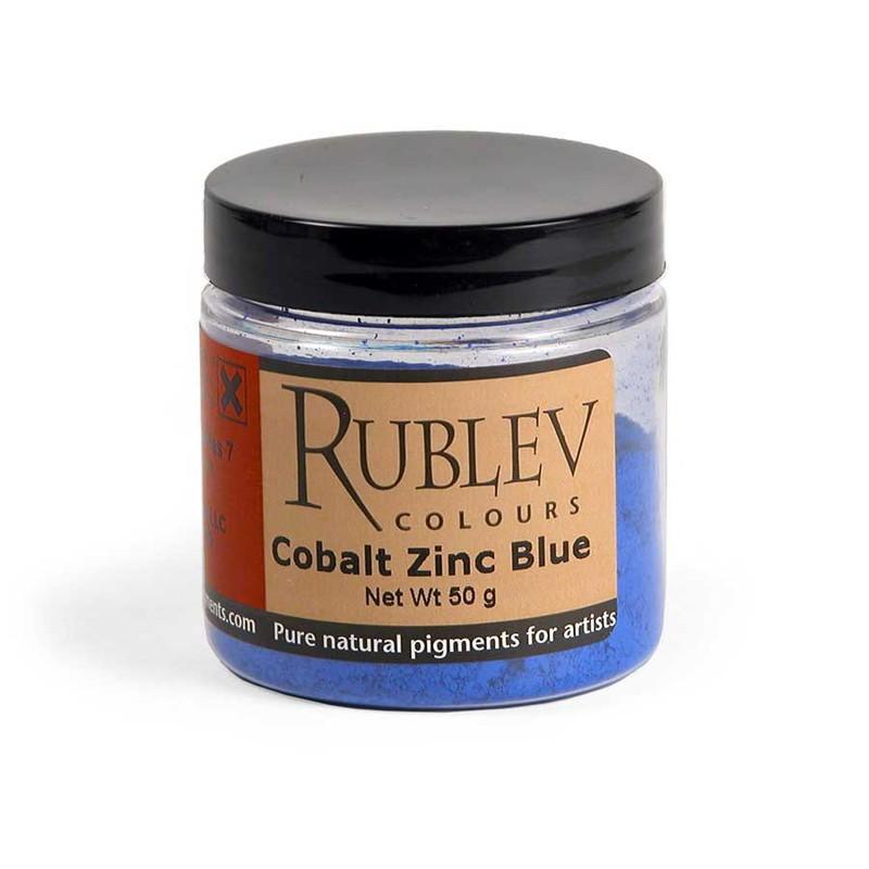Cobalt Zinc Blue 50 g