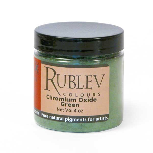 Chromium Oxide Green 100 g