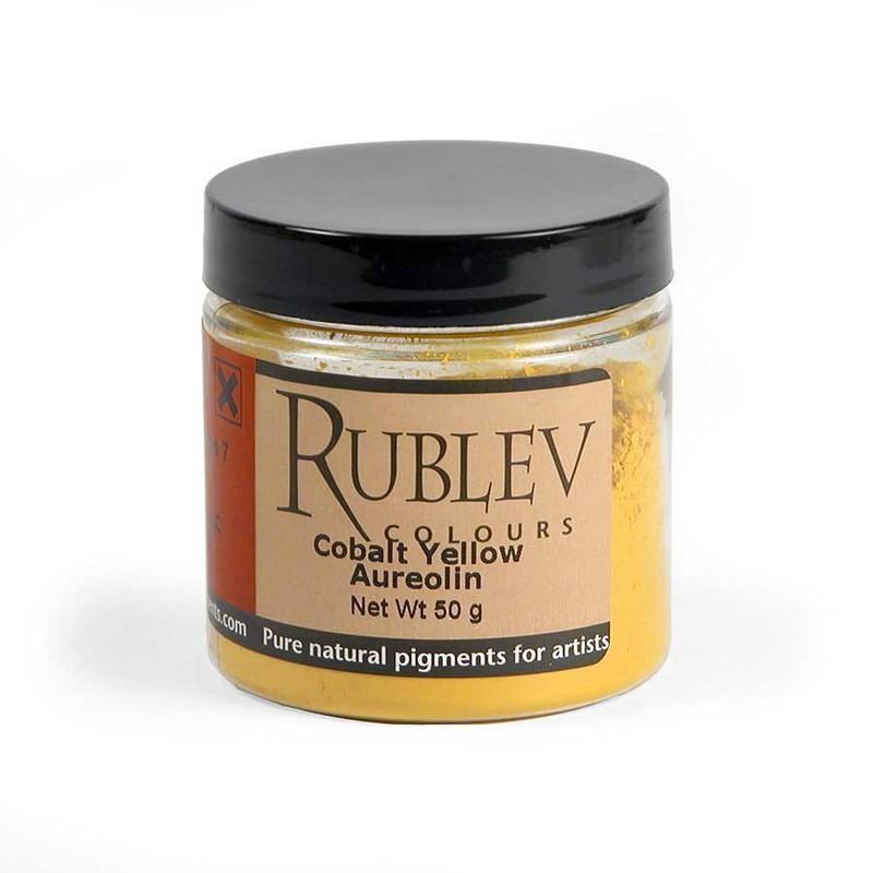 Cobalt Yellow (Aureolin) 50 g