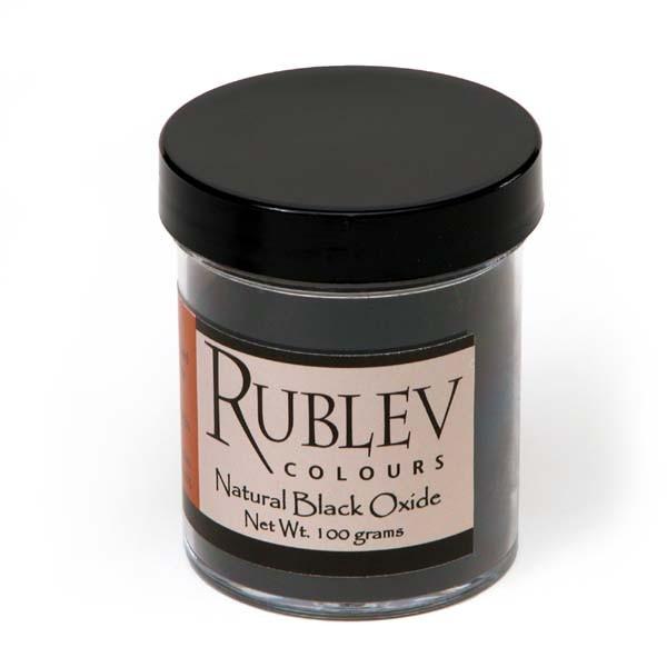 Natural Black Oxide 100 g