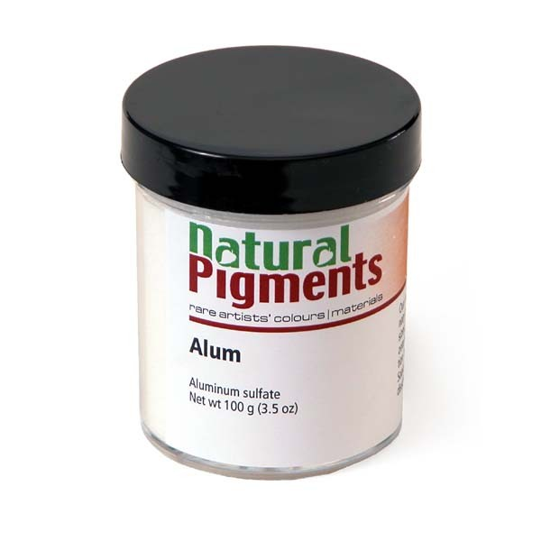 Aluminum Sulfate (Alum) 100 g