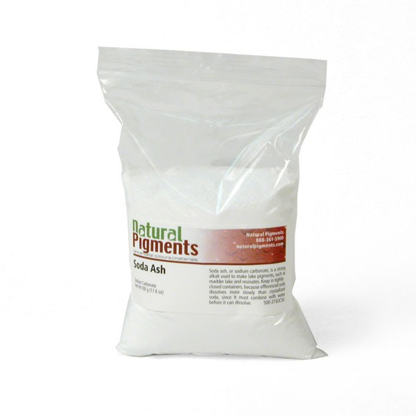 Caustic Soda (sodium hydroxide) 500 g