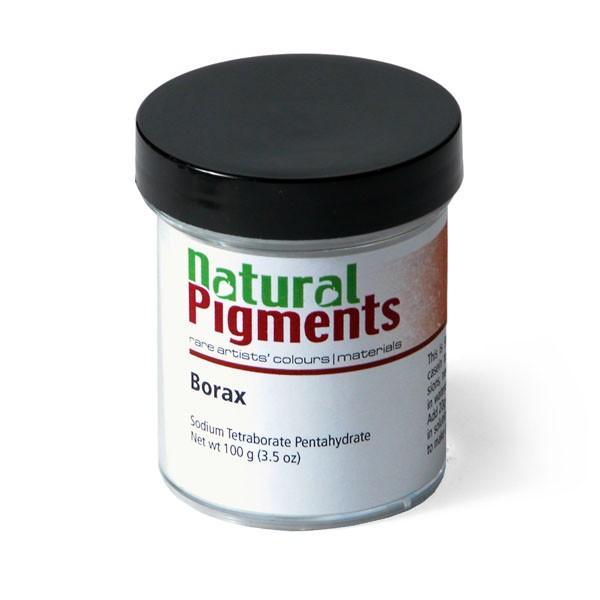 Borax (sodium tetraborate) 100 g