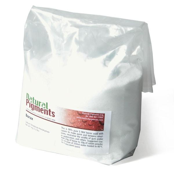Borax (sodium tetraborate) 1 kg