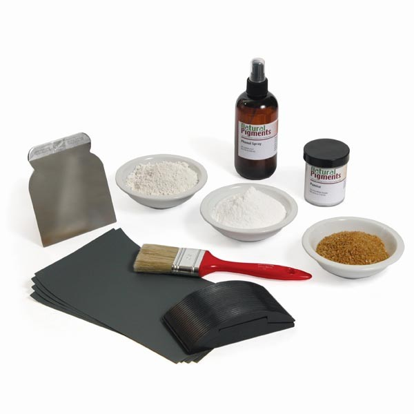 Advanced Chalk Grounds Kit