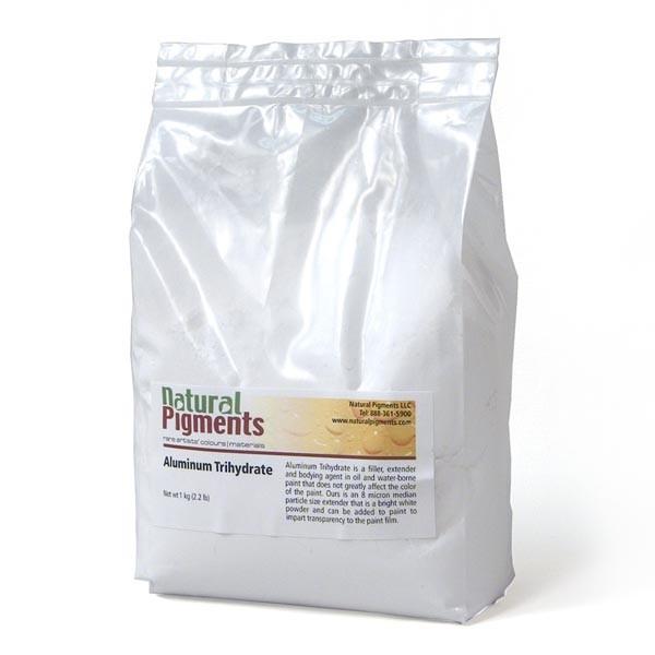 Aluminum Trihydrate (ATH) 1 kg