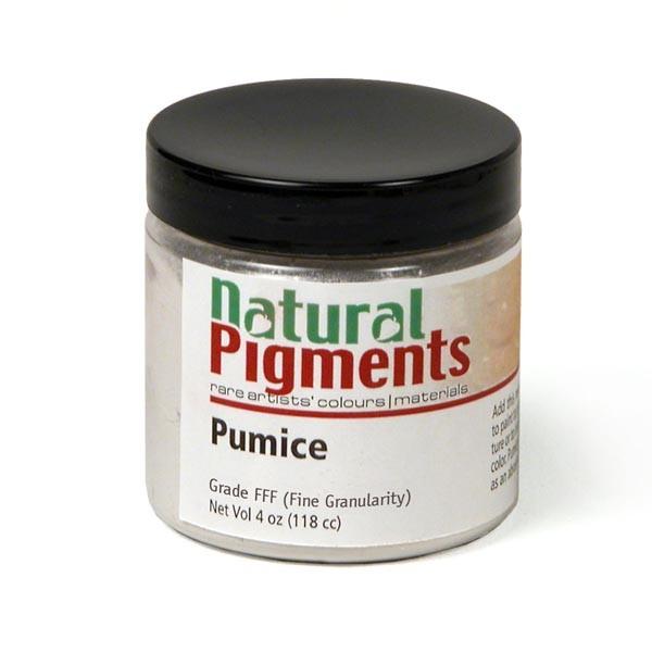 Pumice (Fine Grade) (4 oz vol)