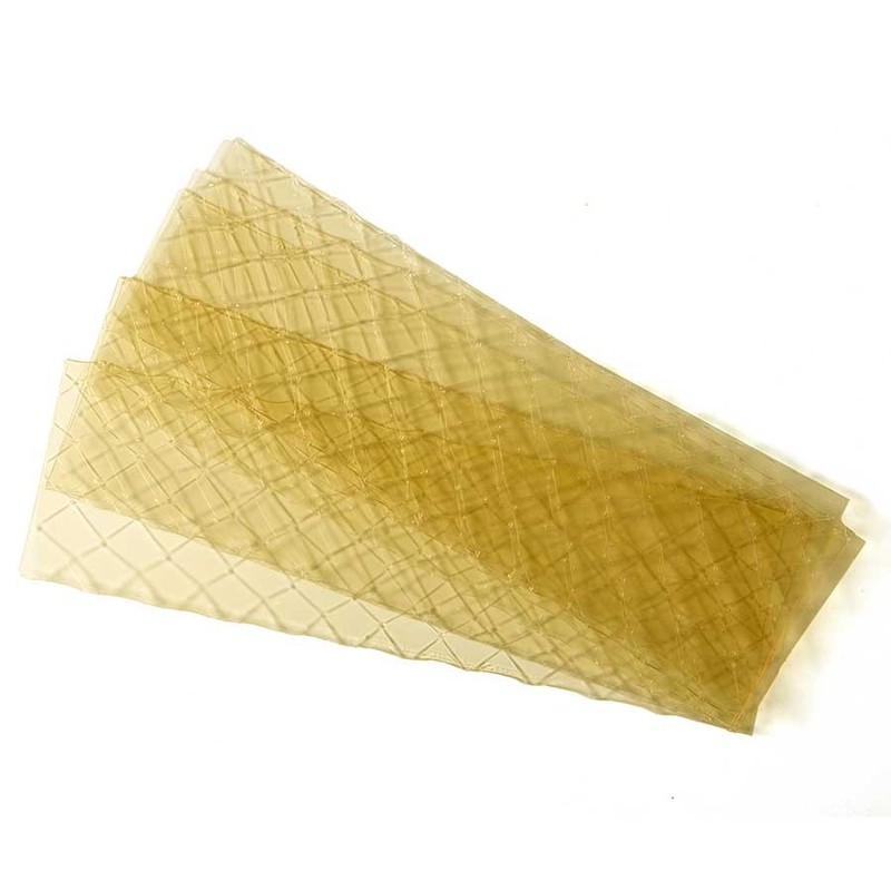 Technical Gelatin Sheets (10/Pack)