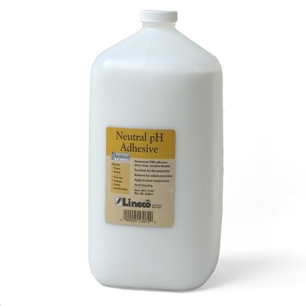 Neutral pH PVA Adhesive gal