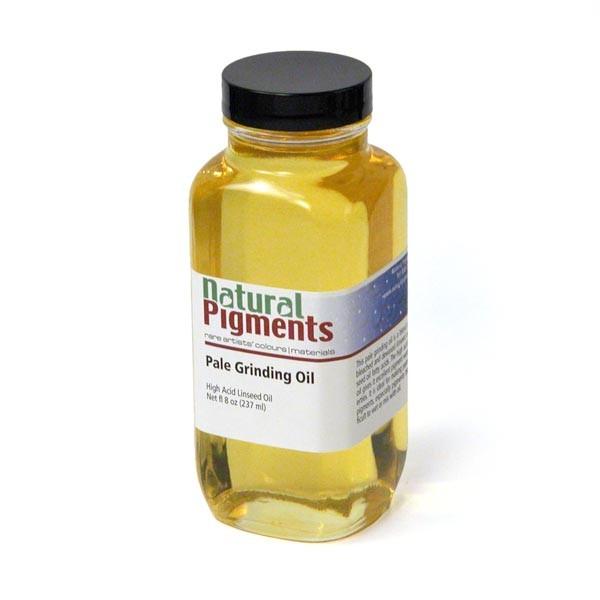 Pale Grinders Oil 16 fl oz