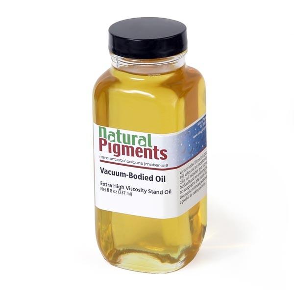 Vacuum-Bodied Oil (Extra High Viscosity) Oil 8 fl oz
