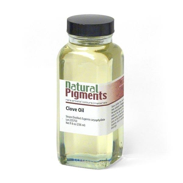 Clove Oil 250 ml