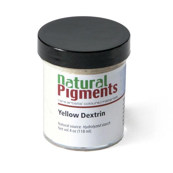 Yellow Dextrin (4 oz vol)