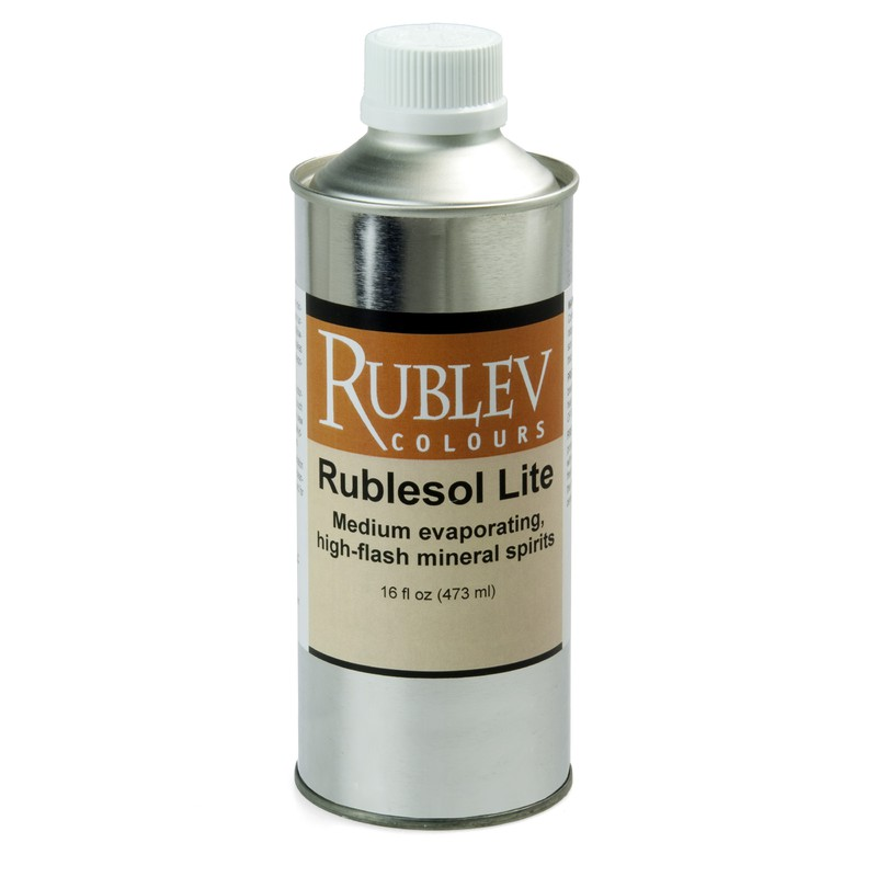 Rublesol Lite (16 fl oz)