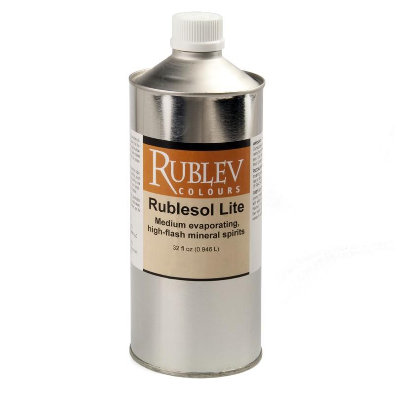 Rublesol Lite (32 fl oz)